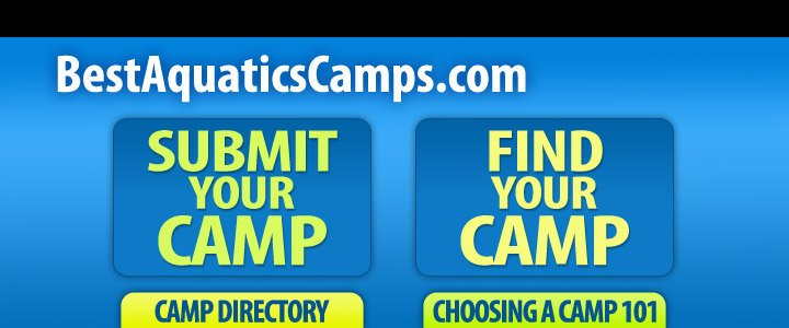 The Best California Aquatics Summer Camps | Summer 2021 Directory of  Summer Aquatics Camps for Kids & Teens